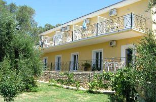 Řecko - Epirus na 12-14 dnů