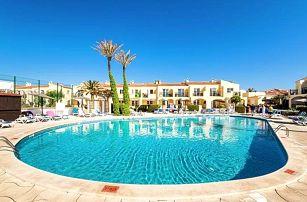 Španělsko, Menorca, letecky na 8 dní all inclusive
