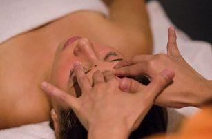 Antistresová masáž