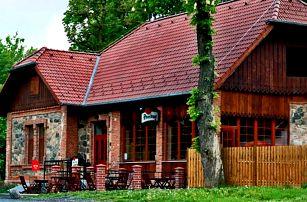 Jižní Čechy na 3–6 dní i s výletem za velbloudy