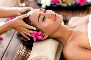 Mix a výběr z thajských masáží