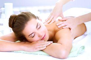 Zdravotní masáže: výběr z 6 procedur