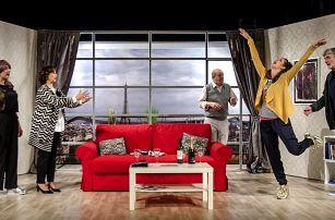 Divadlo v Redutě: Dokud nás milenky nerozdělí