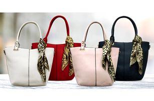 Elegantní dámské kabelky Angela Bags