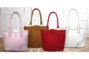 Elegantní kabelky Borse Antonio v 9 barvách