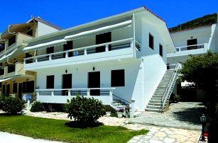 Řecko - Lefkada letecky na 8-15 dnů