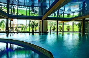 Stará Lesná, Hotel Horizont Resort**** ve Vysokých Tatrách s wellness, Vysoké Tatry, Slovensko