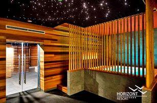 Vysoké Tatry v penzionu s výhledem na Lomnický štít se saunou, polopenzí a slevami + 1 noc zdarma