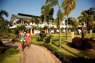 Thajsko - Pattaya na 9 dní, snídaně s dopravou letecky z Prahy