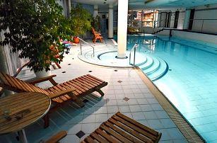 Jaro v Beskydech v hotelu Prosper s wellness + sleva pro seniory 50+