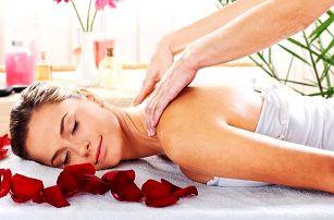 Masáže s vůní květin: růžová nebo jasmínová relaxace