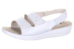 Feixu Soft Dámské sandály SUN se suchými zipy