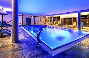 Oddych na Lipně: 4* hotel s moderním wellness