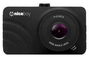 Autokamera Niceboy PILOT Q3 černá