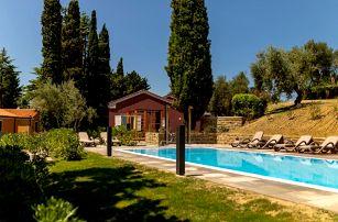 4–8denní wellness Slovinsko | Hotel Laguna*** jen 300 m od moře | Bazény zdarma
