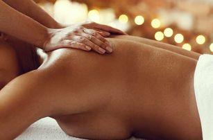 Zdravotní, regenerační a třeba i havajská masáž