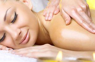 Úleva bolavým zádům: Breussova masáž