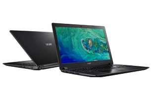 """Notebook Acer Aspire 3 15,6"""" i3 4GB, SSD+HDD, A315-51-39DH"""