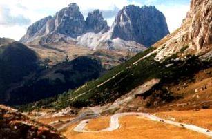 Itálie, autobusem na 5 dní