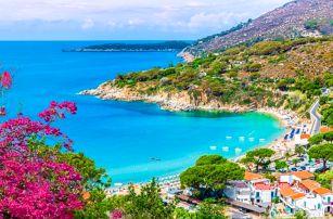 Itálie, Toskánsko, autobusem na 5 dní