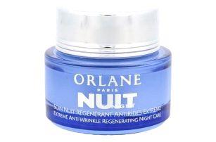 Orlane Extreme Line-Reducing Extreme Anti-Wrinkle Regenerating Night Care 50 ml regenerační noční pleťový krém pro ženy