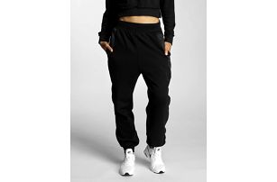 Dangerous DNGRS / Sweat Pant Maggy in black 2XL