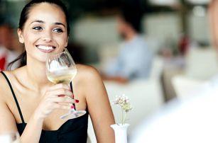 3chodové menu s možností snoubení s vínem