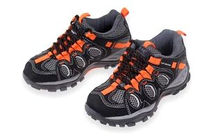 Trekové boty CORDOBA vel.35