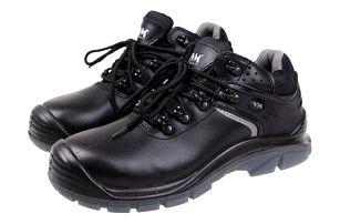 Pracovní boty TAMPA vel. 43