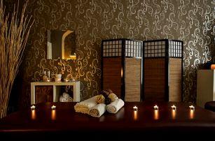 Ruční lymfatická masáž vybrané části či celého těla