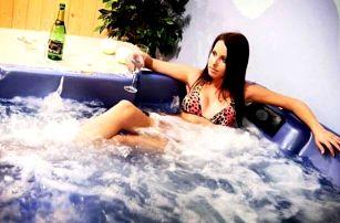 Jižní Čechy v Penzionu Relax Martina *** s polopenzí, bazénem a vířivkou