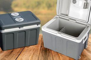 Autochladnička Camry s kapacitou 45 l