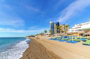 Španělsko, Andalusie, letecky na 8 dní all inclusive