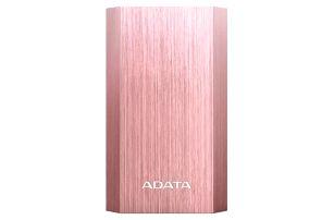 ADATA A10050 10050mAh růžová (AA10050-5V-CRG)