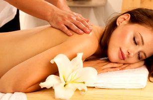 Terapeutická masáž na míru