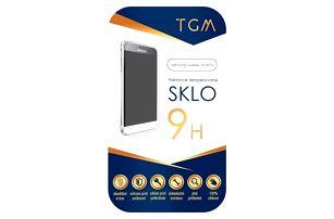 TGM pro Samsung Galaxy J3 (2016) průhledné (TGM-SM-J320)