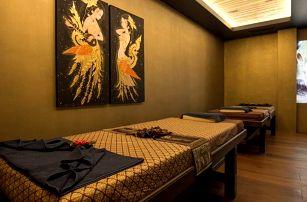 80 minut relaxace pro pár: nabídka 4 druhů masáží