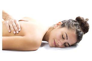 30minutová Breussova masáž i možnost sportovní