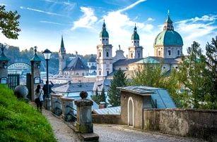Pobyt v designovém hotelu Hotel Wolfgang s Salzburg pro 2 osoby a 2 děti do 17 let zdarma