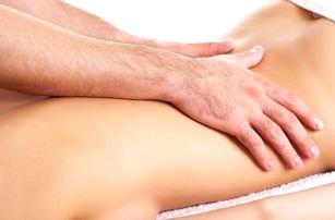 Relaxační tantra masáž pro muže i ženy