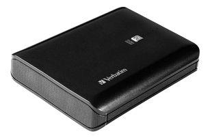 Verbatim 1x USB / 10400 mAh černá (49952)