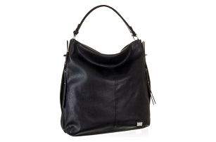 TESSRA Dámská kabelka velká s bočními kapsami umělá kůže přes rameno shopper velká Casual velká VK0276-02