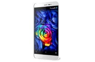 Mobilní telefon Coolpad Porto S E570 DualSIM, bílý