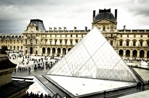 4denní Paříž s projížďkou po Seině, návštěvou Versailles a lázní