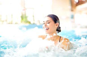 Győr v hotelu s polopenzí a neomezeným bazénem a saunou – v nabídce varianty se vstupem do termálů