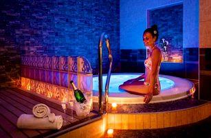 Jizerské hory v Hotelu Bon *** s privátním wellness, bowlingem a polopenzí