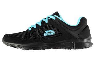 Dámské běžecké boty Slazenger