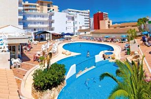 Španělsko - Mallorca letecky na 5-11 dnů