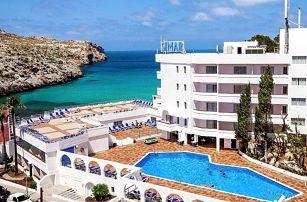 Španělsko - Mallorca letecky na 8-11 dnů, all inclusive
