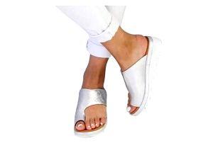 Pantofle proti vbočenému palci Lorelai - dodání do 2 dnů